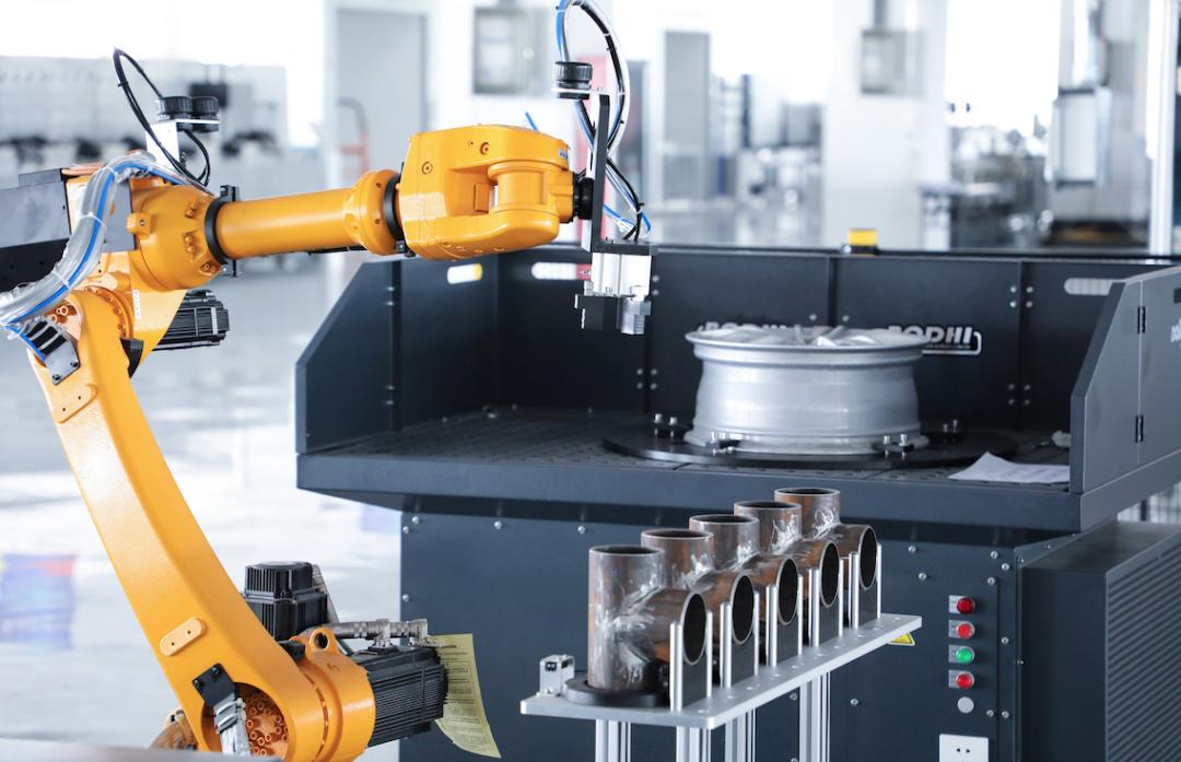 工业机器人6