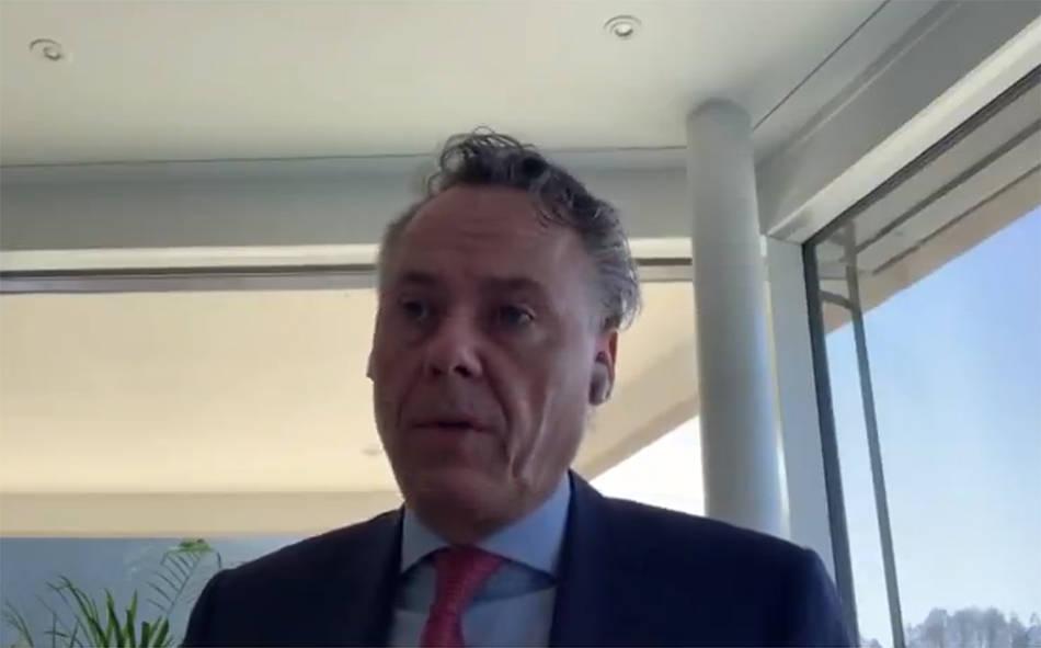 瑞银集团CEO:未来十年全球增长至少30%来自中国插图