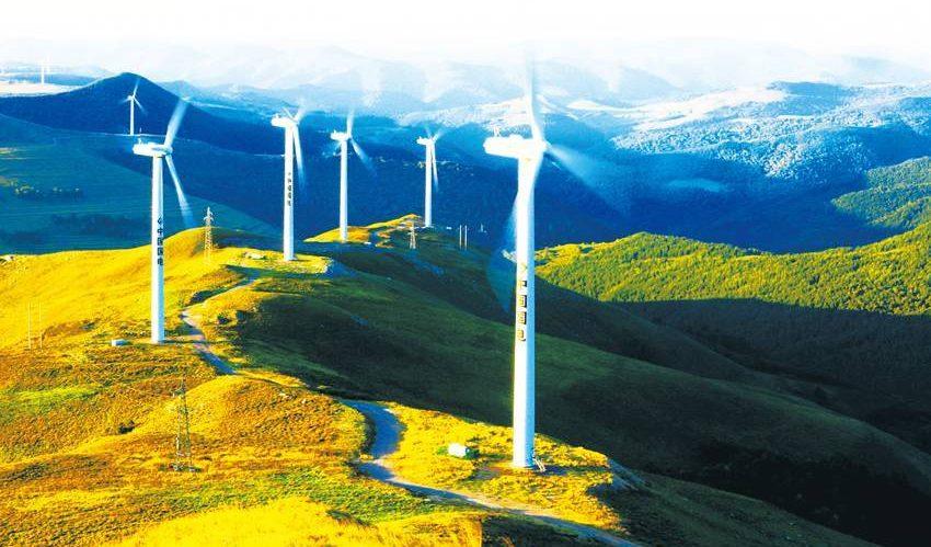 能源电力数字化转型